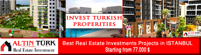 Altin T�rk Real estate Company