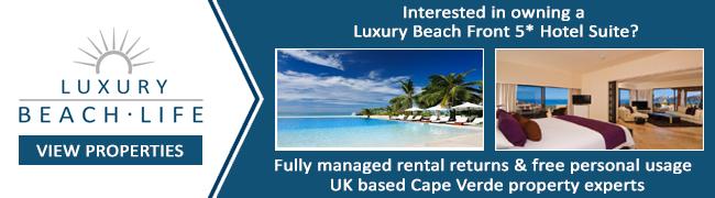 Luxury Beach Life