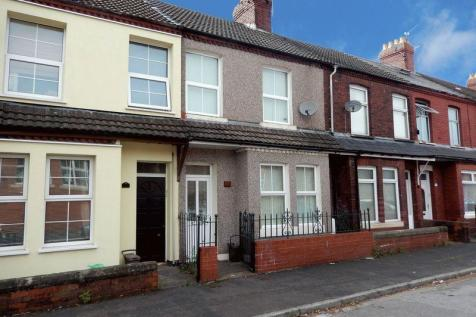 Surrey Street, Canton, Cardiff, CF5 1JZ, South Wales - Flat / 1 bedroom flat for sale / £140,000