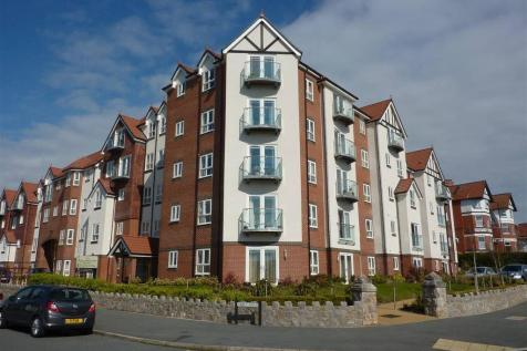 Abbey Road, Rhos On Sea, Colwyn Bay, LL28 4PU, North Wales - Apartment / 1 bedroom apartment for sale / £180,000