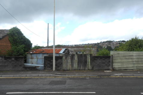 Land at Tabor Road, Hengoed, CF82, South Wales - Land / Land for sale / £12,000