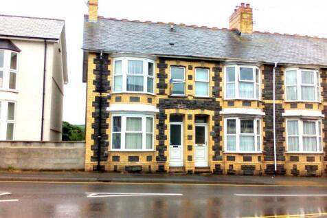 Brook Terrace, Aberystwyth, Ceredigion, SY23, Mid Wales - End of Terrace / 3 bedroom end of terrace house for sale / £174,950