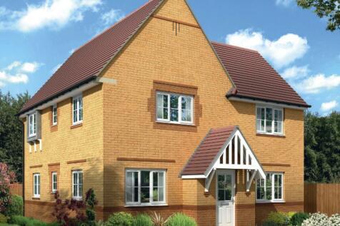 Penygarn Road, Penygarn, Pontypool, NP4, South Wales - Detached / 4 bedroom detached house for sale / £239,995