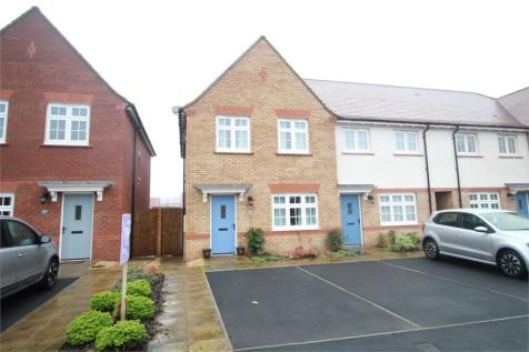 Capel Dewi Hall Road, NEWPORT, NP20 2QP, South Wales - End of Terrace / 3 bedroom end of terrace house for sale / £189,950
