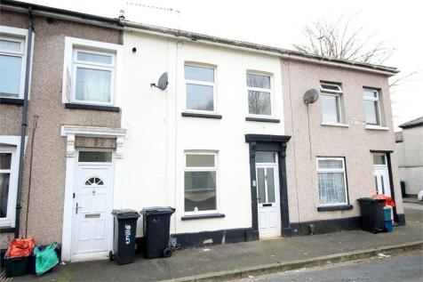 Canon Street, NEWPORT, NP19 7FE, South Wales - Terraced / 2 bedroom terraced house for sale / £85,000