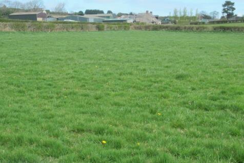 At Marian Trelawnydd, Rhyl, LL18 6EB, North Wales - Land / Land for sale / £56,000