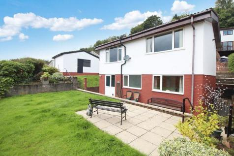 Glanwern Rise, Newport, NP19 9BS, South Wales - Detached / 4 bedroom detached house for sale / £225,000