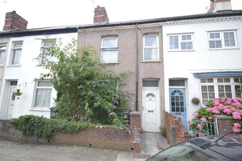 Pen Y Peel Road, Canton, Cardiff, CF5, South Wales - Terraced / 2 bedroom terraced house for sale / £179,950