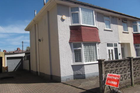 Caerphilly Road, Birchgrove, CF14 4QH, South Wales - Semi-Detached / 3 bedroom semi-detached house for sale / £210,000