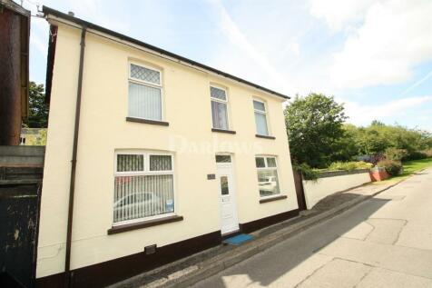 Avon Road, Blaenavon, NP4 9AU, South Wales - Detached / 3 bedroom detached house for sale / £89,950