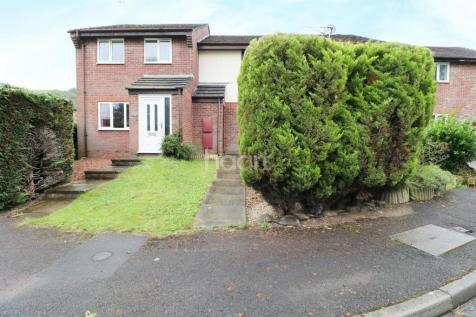 Monmouth, NP25 5TN, South Wales - End of Terrace / 3 bedroom end of terrace house for sale / £174,950