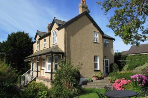 Bryn Rhys, Glan Conwy, LL28 5NU, North Wales - Detached / 3 bedroom detached house for sale / £345,000