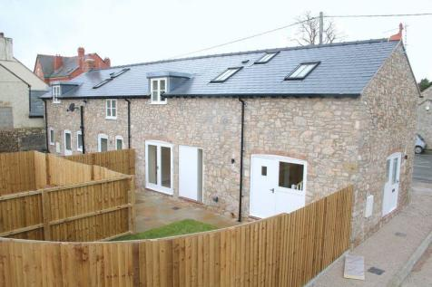 North Street, Caerwys, CH7 5AW, North Wales - Semi-Detached / 3 bedroom semi-detached house for sale / £225,000