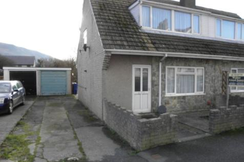 Belgrave Road, Fairbourne, LL38, North Wales - House / 2 bedroom house for sale / £99,950