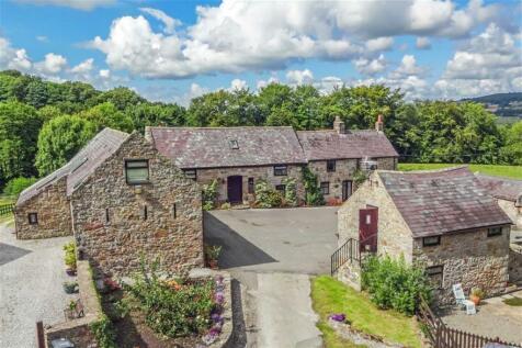 Llanfynydd, Wrexham, Wrexham, LL11 5HY, North Wales - Farm House / 9 bedroom farm house for sale / £1,200,000