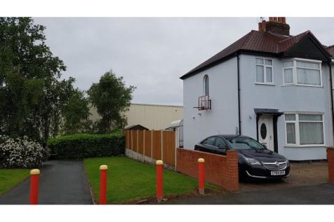 Norman Drive, Rhyl, LL18, North Wales - Semi-Detached / 3 bedroom semi-detached house for sale / £100,000