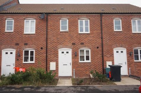 Clarke Road, Newport, NP19, South Wales - Terraced / 2 bedroom terraced house for sale / £123,000