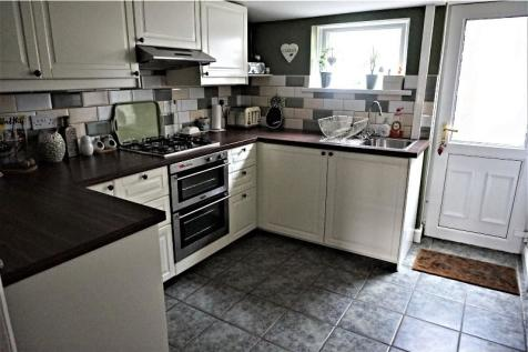 Eastville Road, Ebbw Vale, NP23, South Wales - Terraced / 3 bedroom terraced house for sale / £78,000