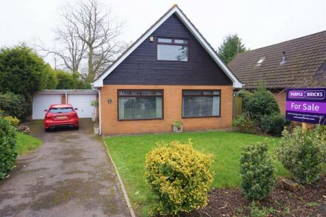 Bassaleg, Newport, NP10, South Wales - Detached / 4 bedroom detached house for sale / £360,000