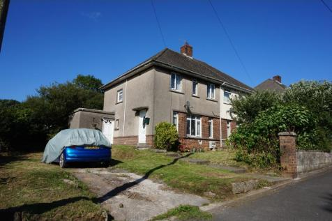 Croft Goch Road, Kenfig Hill, CF33, South Wales - Semi-Detached / 3 bedroom semi-detached house for sale / £130,000
