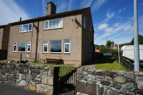 Glan Y Wern, Tyn Y Groes, Conwy, LL32 8TW, North Wales - Semi-Detached / 2 bedroom semi-detached house for sale / £124,950