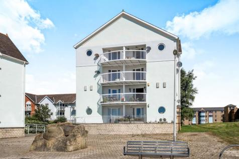 Goose Island, Maritime Quarter, Swansea, SA1 1UB, South Wales - Apartment / 3 bedroom apartment for sale / £220,000