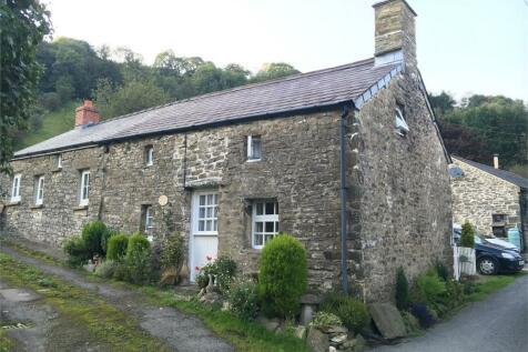 Derlwyn, Capel Dewi, Llandysul, Ceredigion, SA44 4PQ, Mid Wales - Cottage / 1 bedroom cottage for sale / £89,950