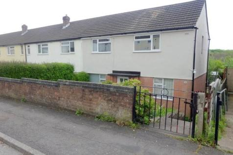 Middle Way, Bulwark, Chepstow, NP16 5QS, South Wales - End of Terrace / 3 bedroom end of terrace house for sale / £175,000