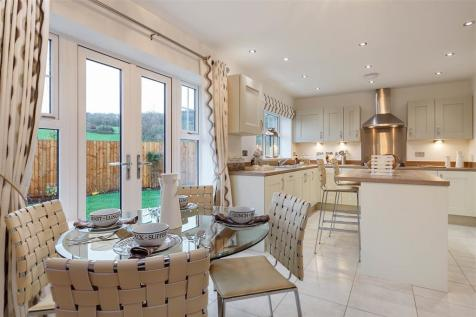 Wonastow Road, Monmouth, NP25, South Wales - Detached / 5 bedroom detached house for sale / £449,995