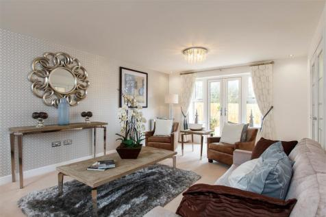 Wonastow Road, Monmouth, NP25, South Wales - Detached / 4 bedroom detached house for sale / £394,995