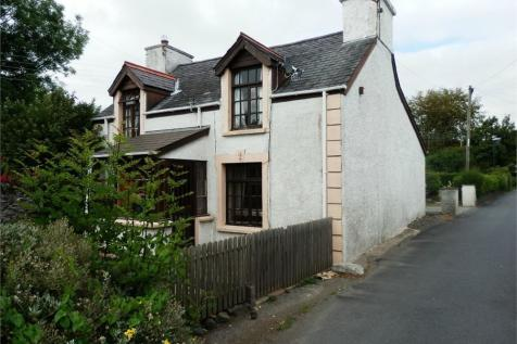 Rose Cottage, Llanrhystud, Ceredigion, SY23 5AA, Mid Wales - Cottage / 3 bedroom cottage for sale / £189,000