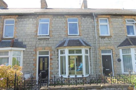 Sunnyside Road, Bridgend, Bridgend. CF31 4AE, South Wales - Not Specified / 3 bedroom property for sale / £136,500
