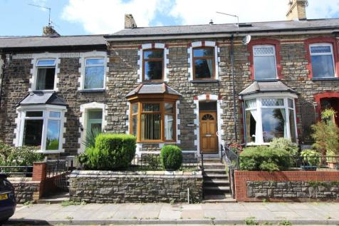 East View, Griffithstown, Pontypool, NP4, South Wales - Terraced / 2 bedroom terraced house for sale / £129,950