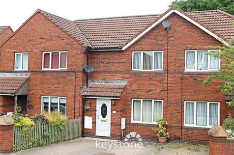 Lon Llwyni, Connah's Quay, Deeside., CH5 4ZE, North Wales - Terraced / 2 bedroom terraced house for sale / £119,950