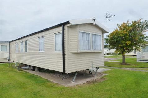 Dyserth Road, Rhyl, LL18 4DY, North Wales - Park Home / 3 bedroom park home for sale / £26,000
