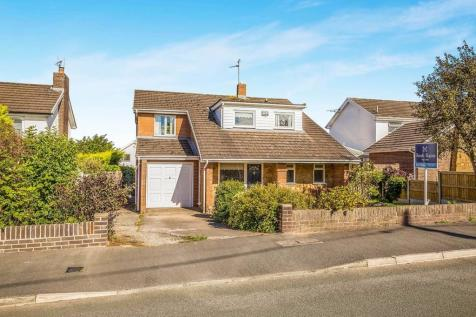 Pen Y Bryn Pentre Hill, Flint Mountain, Flint, CH6, North Wales - Detached / 4 bedroom detached house for sale / £260,000
