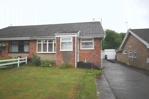 371 Delffordd, Rhos, Pontardawe, Swansea, SA8 3HG, South Wales - Bungalow / 3 bedroom bungalow for sale / £114,950