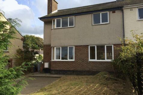 Maes Llwyn, Amlwch, LL68 9BE, North Wales - Semi-Detached / 3 bedroom semi-detached house for sale / £79,950