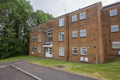 Corinthian Close, Llandough, CF64 2LL, South Wales - Flat / 2 bedroom flat for sale / £123,500