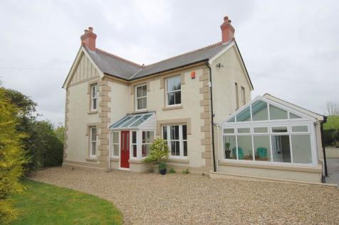 Llandysul, Carmarthenshire,West Wales, SA44, Mid Wales - Detached / 3 bedroom detached house for sale / £450,000