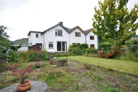 Pandy, Llanbrynmair, Powys, SY19 7DY, Mid Wales - Semi-Detached / 3 bedroom semi-detached house for sale / £195,000
