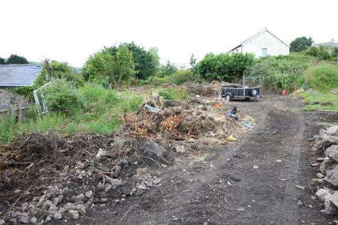 Stoney Road, Garndiffaith, PONTYPOOL, NP4, South Wales - Plot / Plot for sale / £82,000