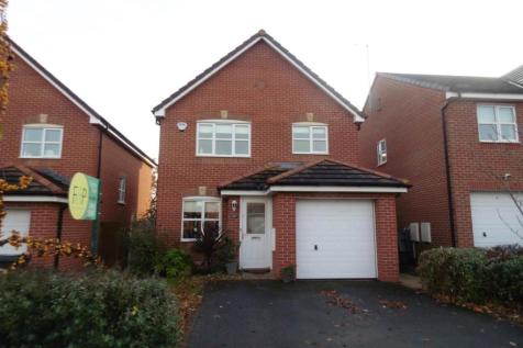 123 Llys Onnen, Llandudno Junction, LL31 9FD, North Wales - Detached / 3 bedroom detached house for sale / £210,000