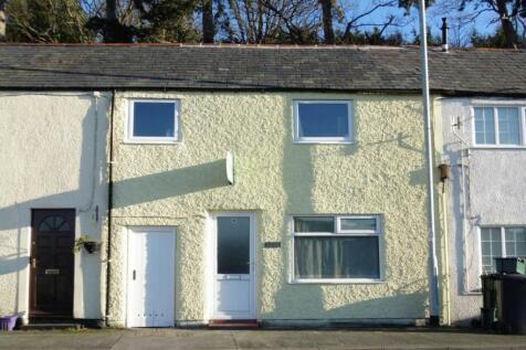 4 Sea View Terrace, Llansanffraid Glan Conwy, LL28 5SU, North Wales - Terraced / 2 bedroom terraced house for sale / £139,000