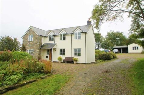Cefn Coch, Llanrhaeadr Ym Mochnant, SY10 0BS, Mid Wales - Land / Land for sale / £469,950