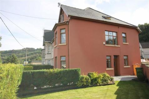 Rheola Street, Penrhiwceiber, CF45, South Wales - Semi-Detached / 6 bedroom semi-detached house for sale / £235,000