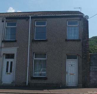 Thomas Street, Briton Ferry, Neath . SA11 2SB, South Wales - Not Specified / 3 bedroom property for sale / £62,000