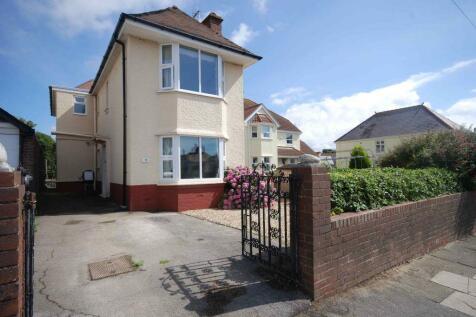 Windsor Road, Porthcawl, CF36 3LR, South Wales - Detached / 6 bedroom detached house for sale / £399,950