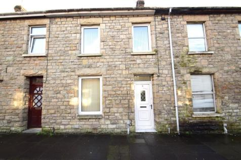6 Edward Street, Bridgend, Bridgend County Borough, CF31 3AB., South Wales - Terraced / 2 bedroom terraced house for sale / £94,950