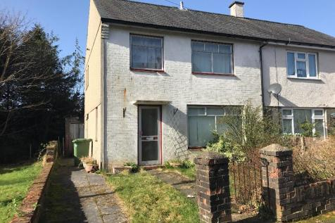 Bryn Coed, LL41, North Wales - Semi-Detached / 3 bedroom semi-detached house for sale / £79,950